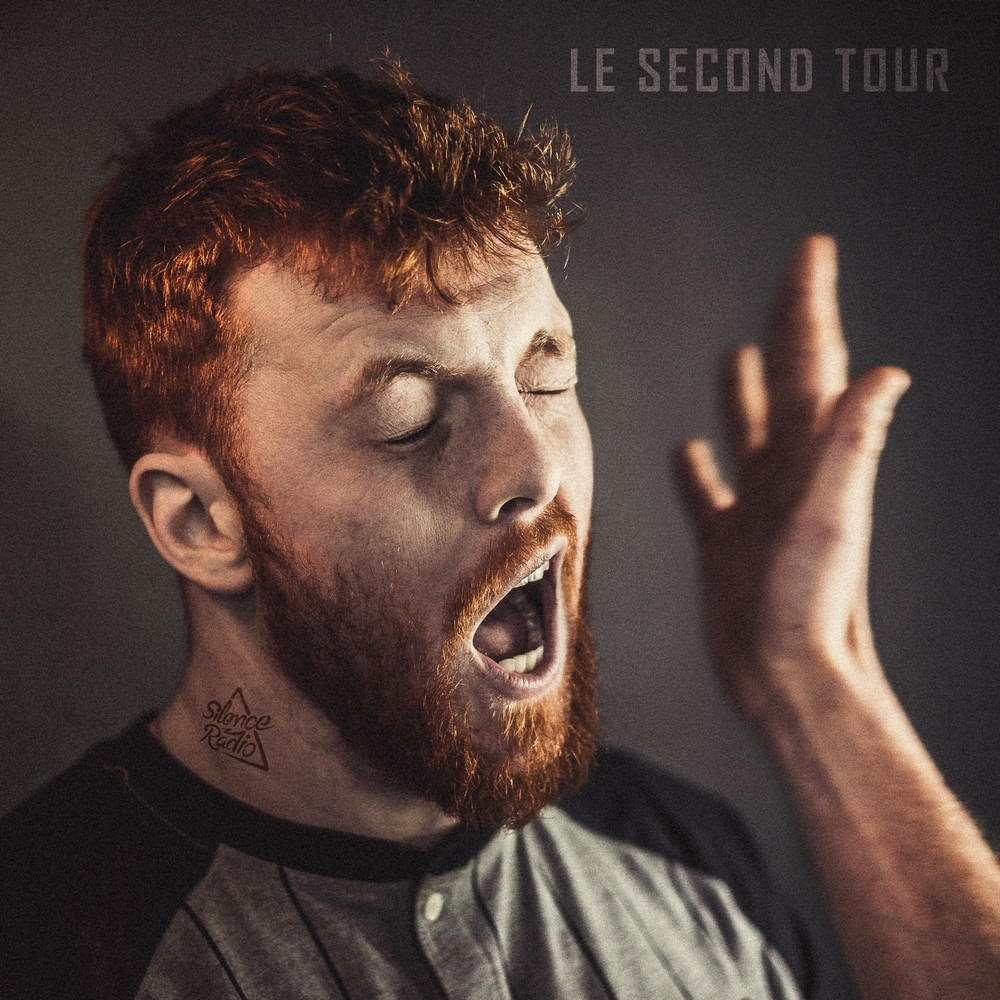 Pochette de l'EP Le Second Tour